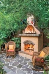 Comfy Porch Design Ideas For Backyard 25