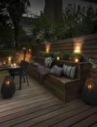 Comfy Porch Design Ideas For Backyard 28