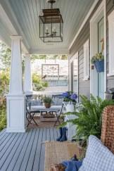 Comfy Porch Design Ideas For Backyard 34