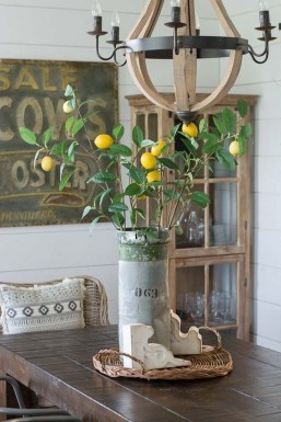 Cool Traditional Farmhouse Decor Ideas For House 07