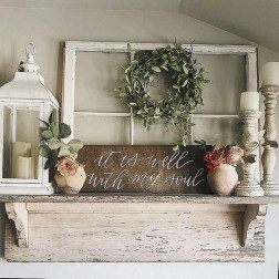 Cool Traditional Farmhouse Decor Ideas For House 24