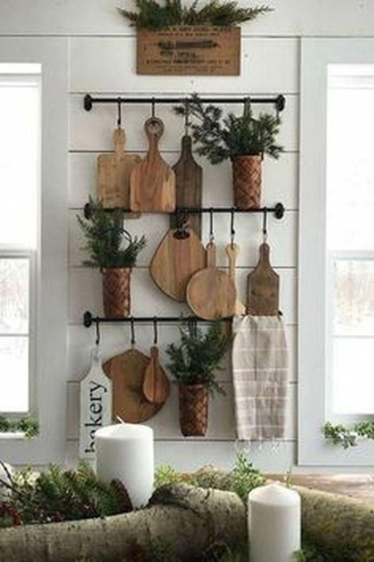 Cool Traditional Farmhouse Decor Ideas For House 41