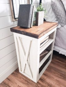 Cute Farmhouse Table Design Ideas Which Is Not Outdated 38