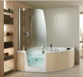 Elegant Bathtub Design Ideas 04