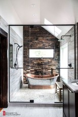 Elegant Bathtub Design Ideas 33