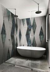 Elegant Bathtub Design Ideas 35