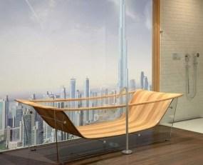 Elegant Bathtub Design Ideas 36