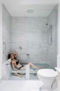 Elegant Bathtub Design Ideas 38