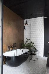 Elegant Bathtub Design Ideas 49