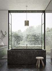 Elegant Bathtub Design Ideas 51