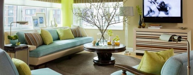 Enchanting Living Rooms Ideas With Combinations Of Grey Green 47