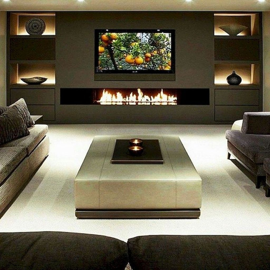 Luxury Living Room Design Ideas 50