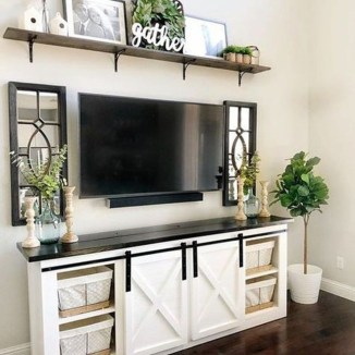 Perfect Farmhouse Decor Ideas For Home 33