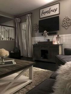 Perfect Farmhouse Decor Ideas For Home 39