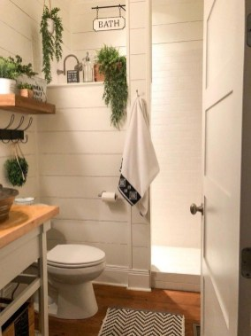 Popular Small Farmhouse Design Ideas To Style Up Your Home 16