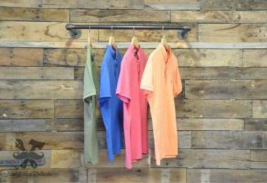 Stunning Clothes Rail Designs Ideas 50