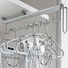 Stunning Clothes Rail Designs Ideas 55