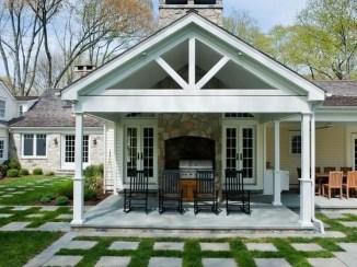 Unique Backyard Porch Design Ideas Ideas For Garden 05