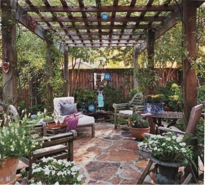 Unique Backyard Porch Design Ideas Ideas For Garden 18