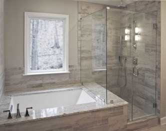 Unusual Master Bathroom Remodel Ideas 20