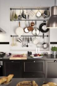 Amazing Ideas To Disorder Free Kitchen Countertops 08