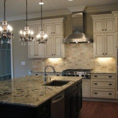 Amazing Ideas To Disorder Free Kitchen Countertops 16