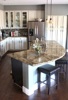 Amazing Ideas To Disorder Free Kitchen Countertops 33