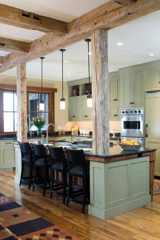 Amazing Ideas To Disorder Free Kitchen Countertops 39