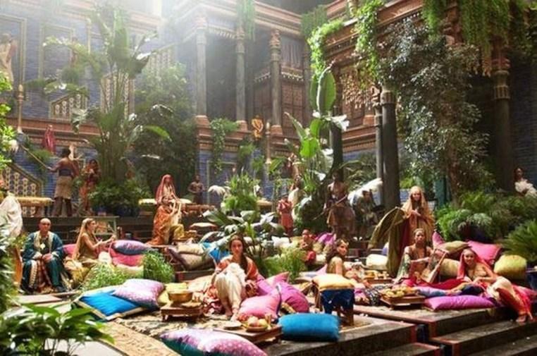 Best Ideas To Add A Bit Of Phantasy For Garden 06