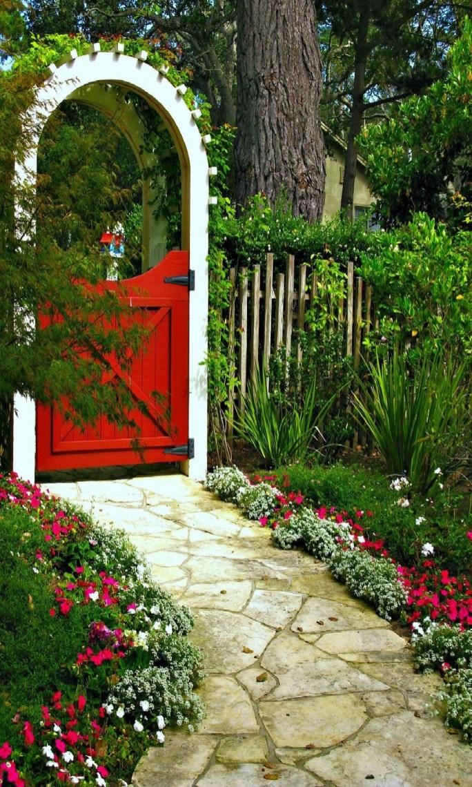 Best Ideas To Add A Bit Of Phantasy For Garden 39