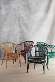 Best Outdoor Rattan Chair Ideas 13