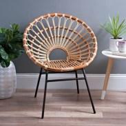 Best Outdoor Rattan Chair Ideas 22