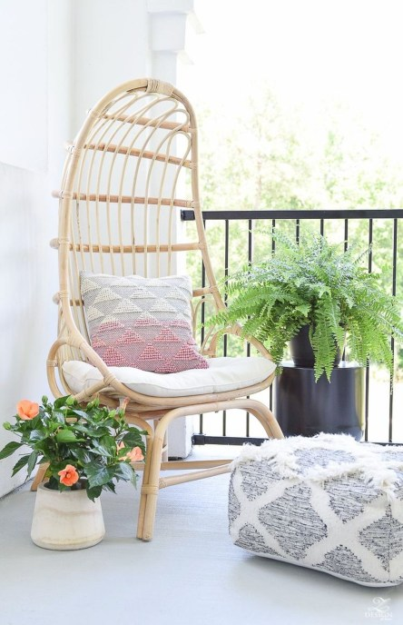 Best Outdoor Rattan Chair Ideas 26