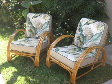 Best Outdoor Rattan Chair Ideas 29