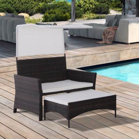 Best Outdoor Rattan Chair Ideas 34