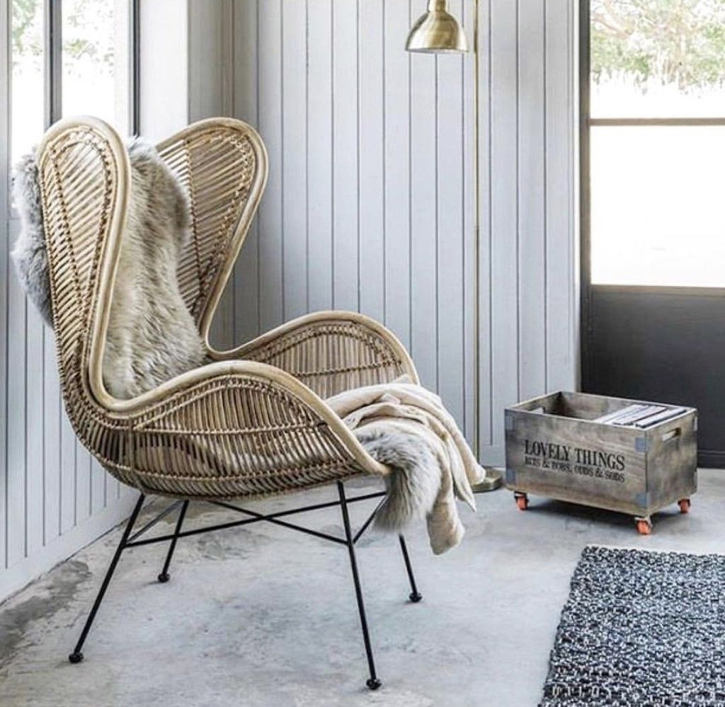 Best Outdoor Rattan Chair Ideas 38