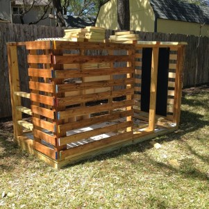 Comfy Diy Backyard Projects Ideas For Your Pets 22