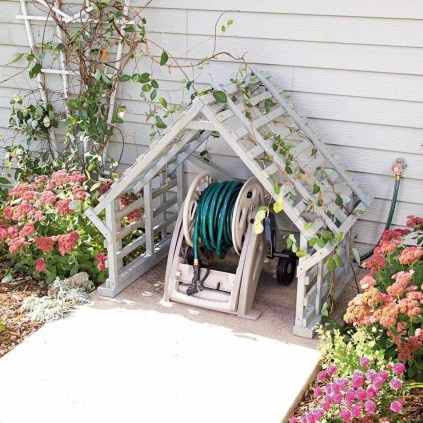 Comfy Diy Backyard Projects Ideas For Your Pets 33