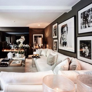 Cozy Interior Design Ideas For Living Room That Look Relax 08