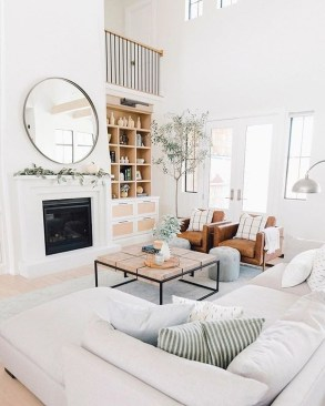 Cozy Interior Design Ideas For Living Room That Look Relax 18