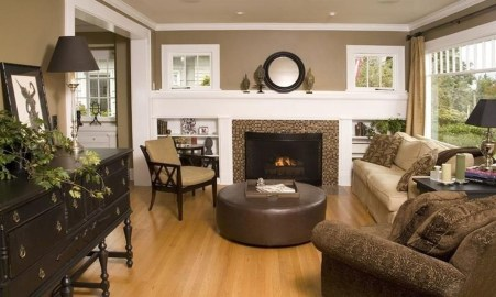 Cozy Interior Design Ideas For Living Room That Look Relax 24