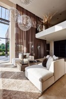 Cozy Interior Design Ideas For Living Room That Look Relax 43