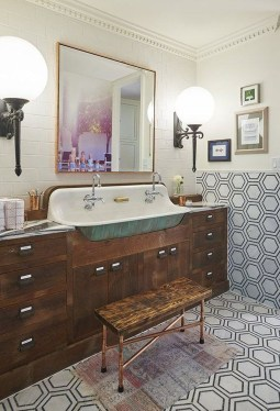 Excellent Bathroom Ideas For Home 15