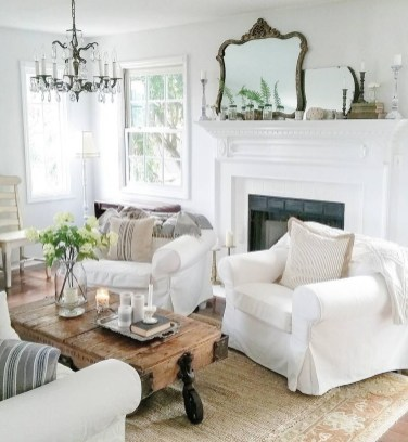 Excellent Living Room Design Ideas For You 24