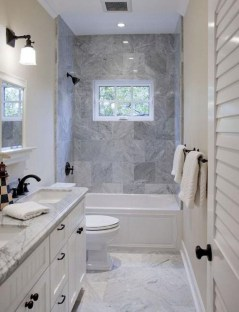 Inexpensive Small Bathroom Remodel Ideas On A Budget 19