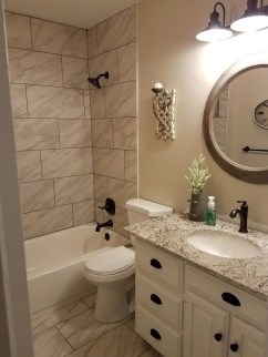 Inexpensive Small Bathroom Remodel Ideas On A Budget 30