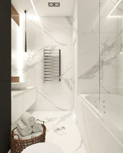 Inexpensive Small Bathroom Remodel Ideas On A Budget 43
