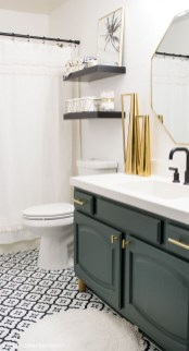 Newest Guest Bathroom Decor Ideas 04