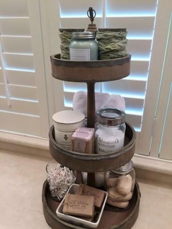 Newest Guest Bathroom Decor Ideas 12