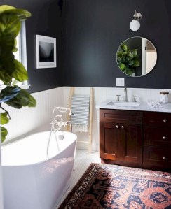 Newest Guest Bathroom Decor Ideas 21